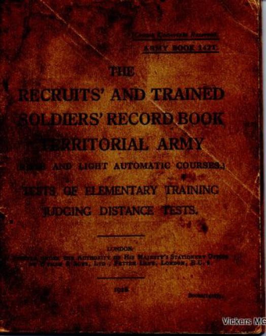 TARecordbook
