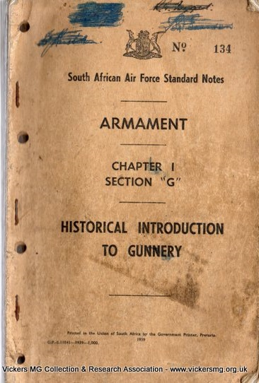 1939-SouthAfrica-Armament-COVER