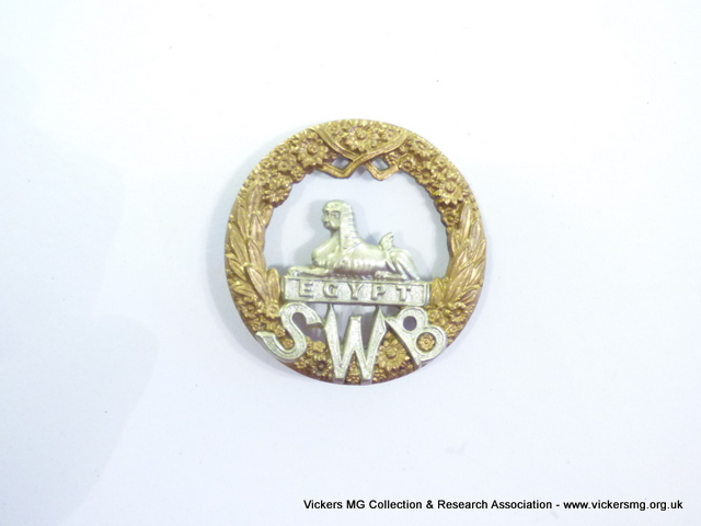 South Wales Borderers