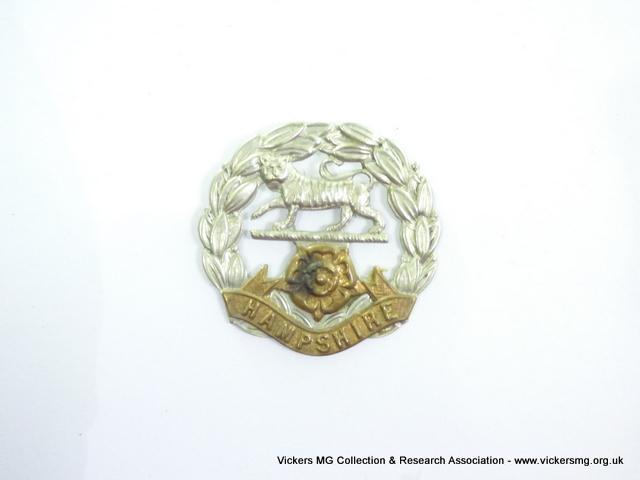 Hampshire Regiment
