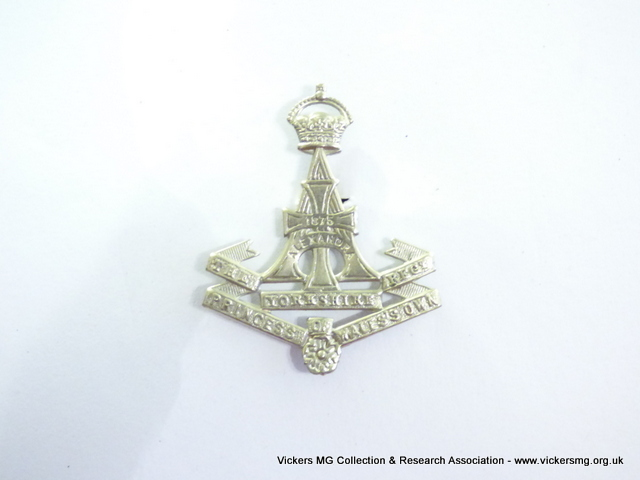 Yorkshire Regiment (Green Howards)