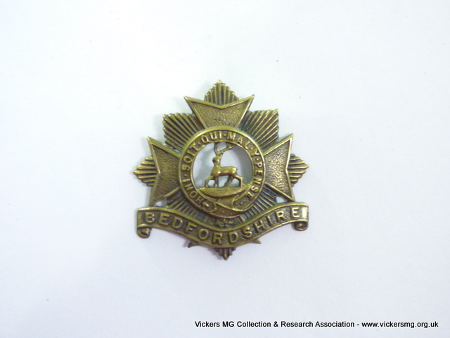 Bedfordshire Regiment
