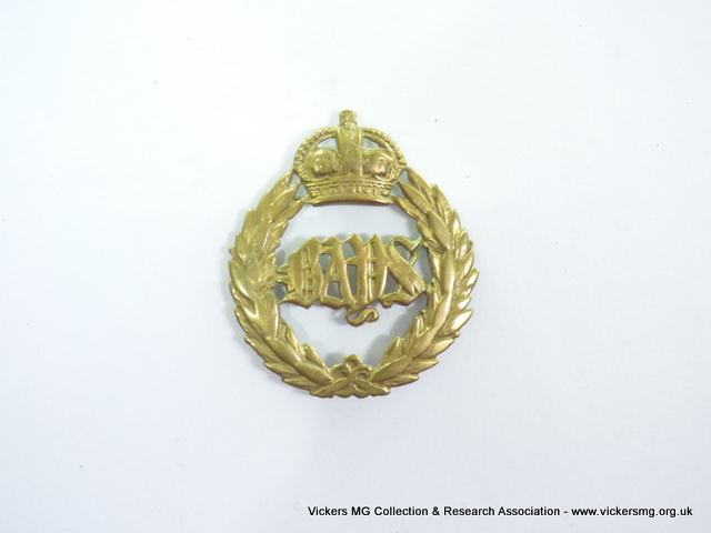 2nd Dragoon Guards (The Bays)