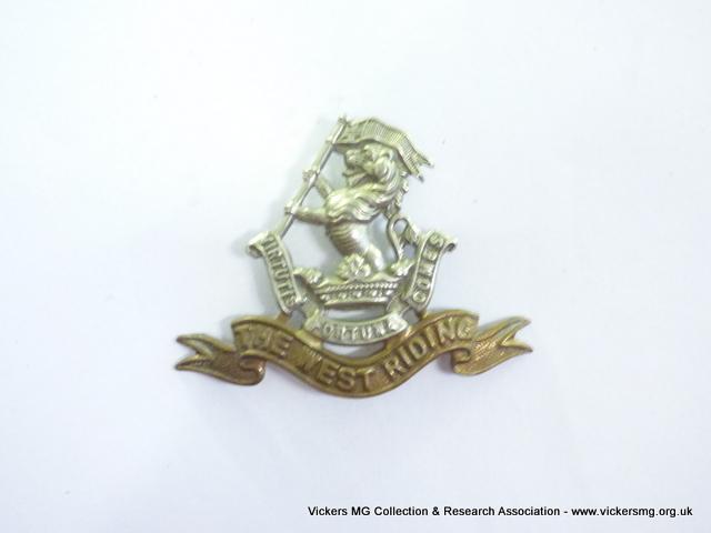 Duke of Wellington's Regiment