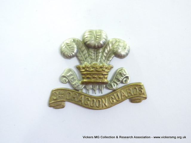 3rd Dragoon Guards