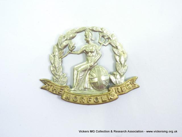 The Norfolk Regiment
