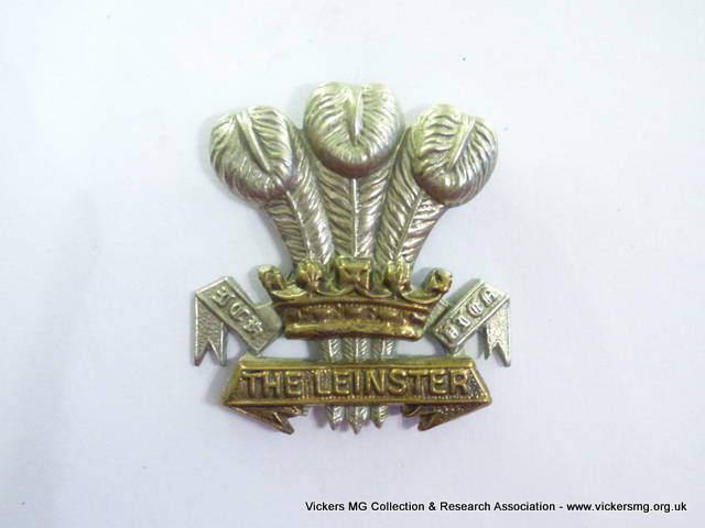 The Leinster Regiment