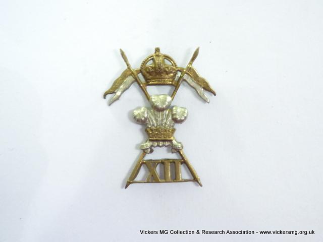 12th Lancers