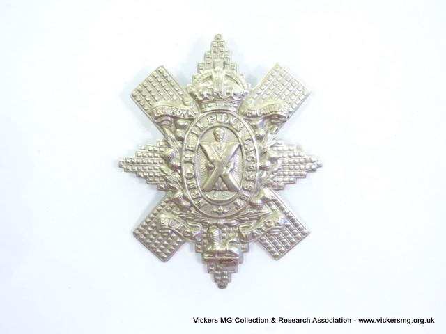 Black Watch (Royal Highland Regiment)