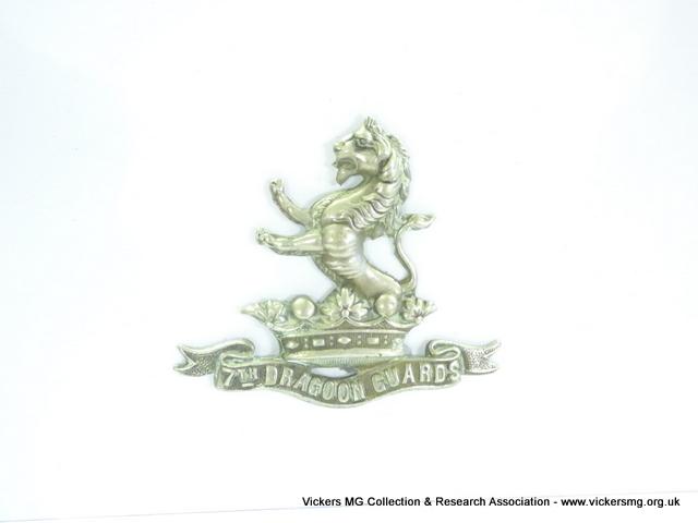7th Dragoon Guards