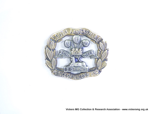 South Lancashire Regiment