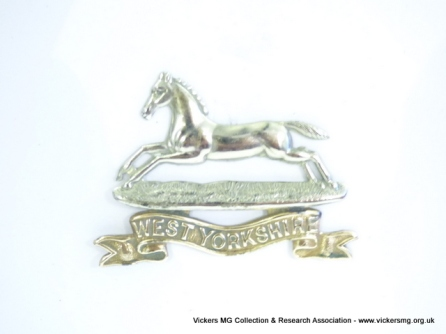 West Yorkshire Regiment