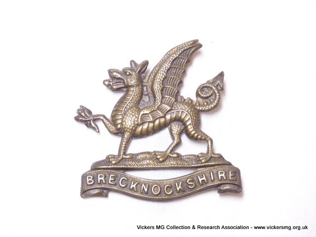 BrecknockshireBn