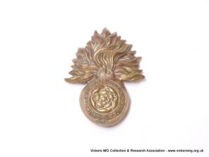 Royal Fusiliers (City of London Regiment)