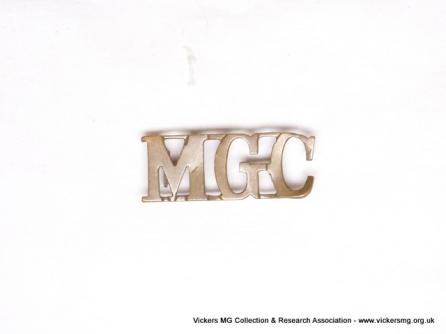 Shoulder-MGC