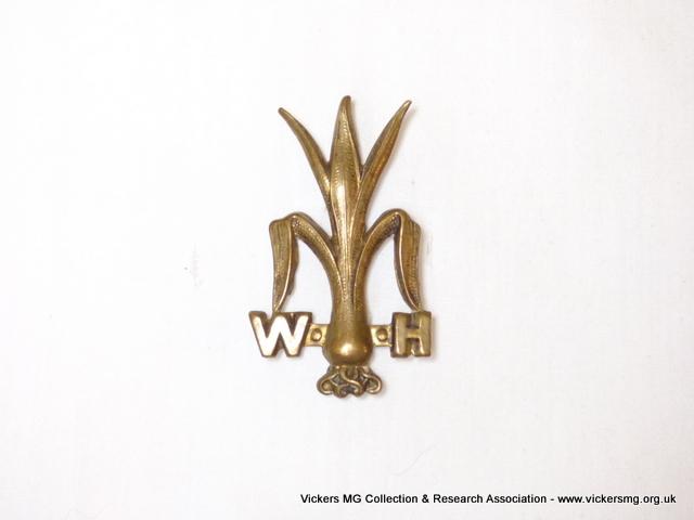 WelshHorse